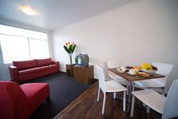 Easystay Apartments Raglan Street