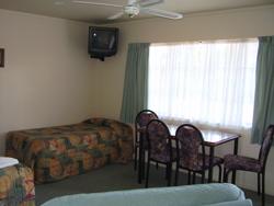 BK'S Palm Court Motel Gisborne