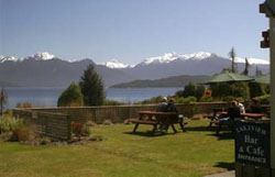 Manapouri Lake View Motor Inn