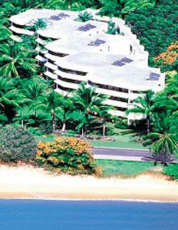 Roydon Beachfront Apartments