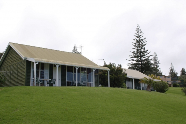 Sea View Hotel & Cottages