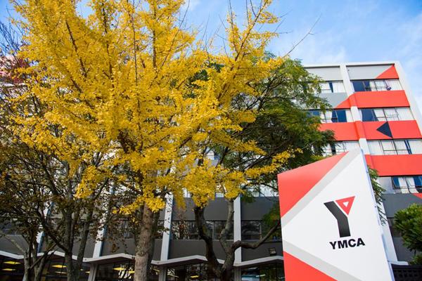 YMCA Hostel, Pitt Street,  Auckland