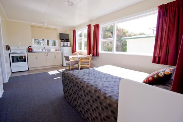 All Seasons Holiday Park & Motels Taupo