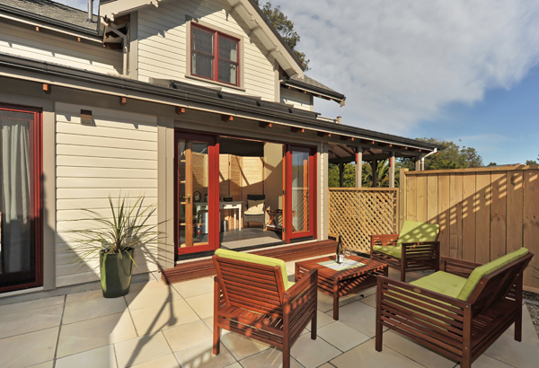 Ambleside Bed And Breakfast Taupo