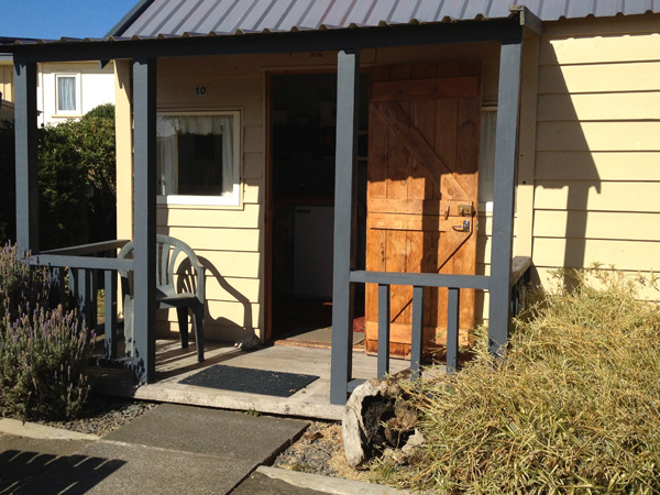 Whanganui Seaside Holiday Park