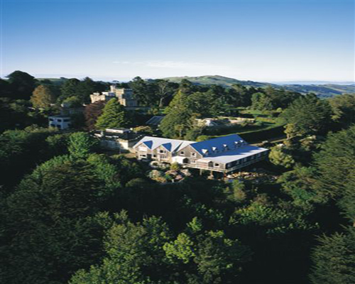 Larnach Lodge, Dunedin