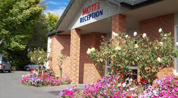 Chardonnay Motor Lodge - Christchurch