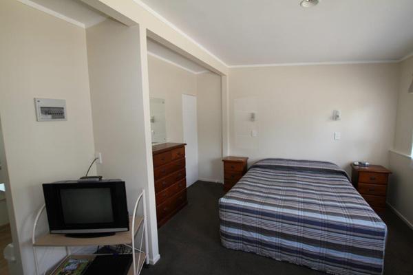 Amber Court Motel, Whakatane