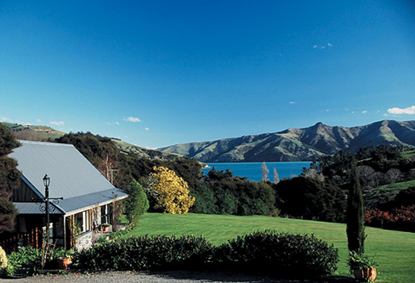 Akaroa Cottages