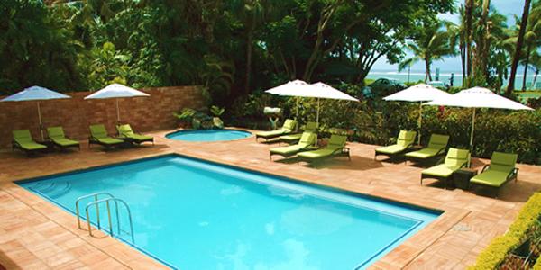 Bedarra Beach Inn - Fiji