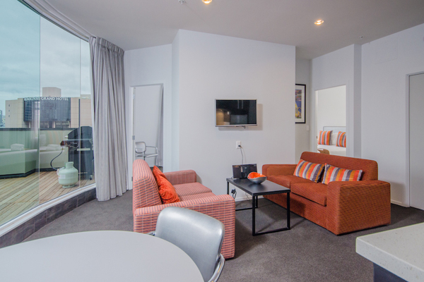 Ramada Suites Federal Street, Auckland