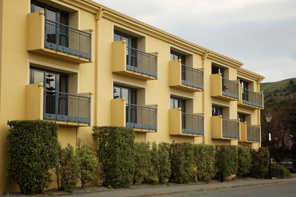 Akaroa Criterion Motel