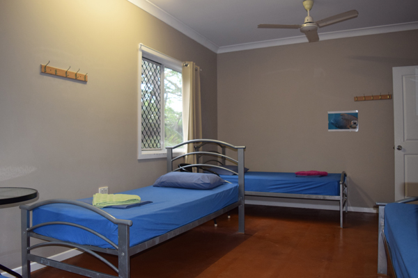 Geckos Backpackers Hostel