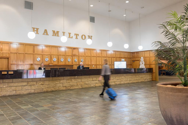 Distinction Hamilton Hotel