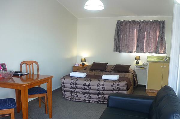 Spanish Lady Motel