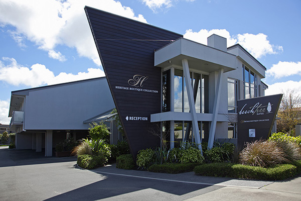 Beechtree Suites Taupo