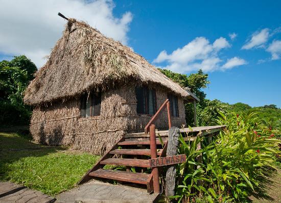 Matava - Fijis Premier Eco Advent