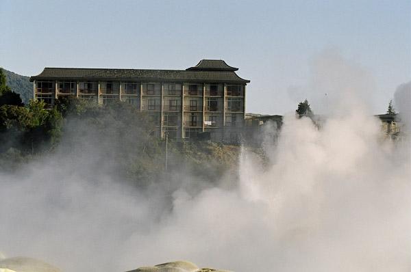 SilverOaks Hotel Geyserland