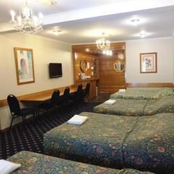 Ascot Motor Inn, Wahroonga