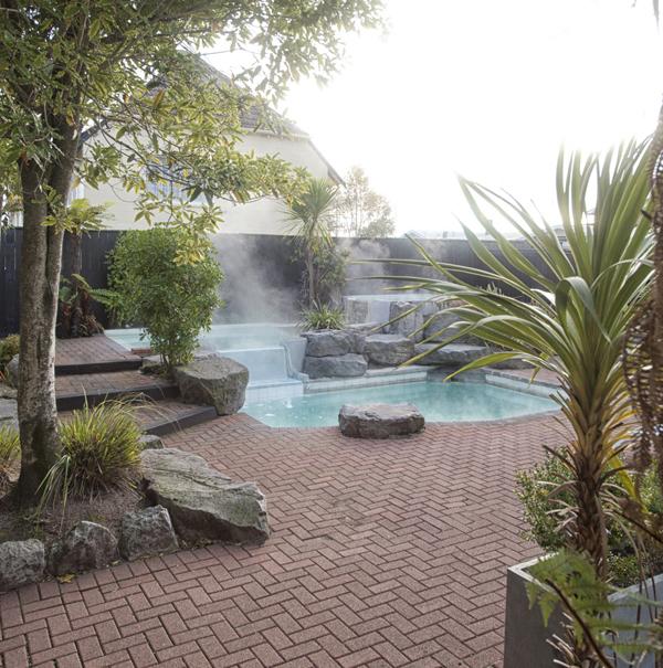 Princes Gate Hotel, Rotorua