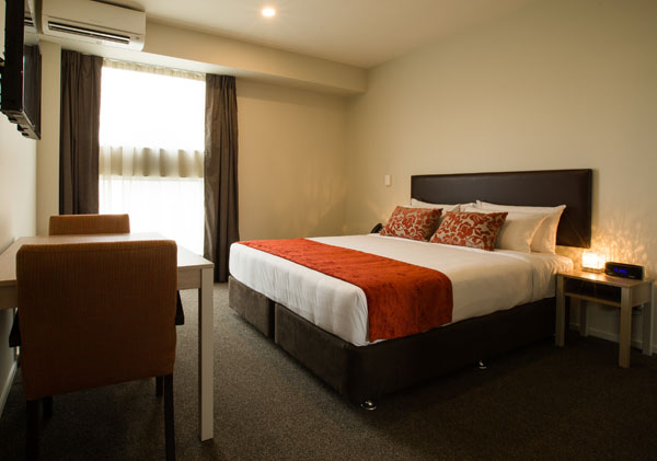 Ramada Suites Christchurch