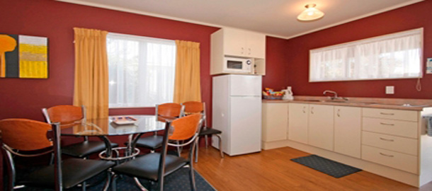 Ruahine Apartments Palmerston North