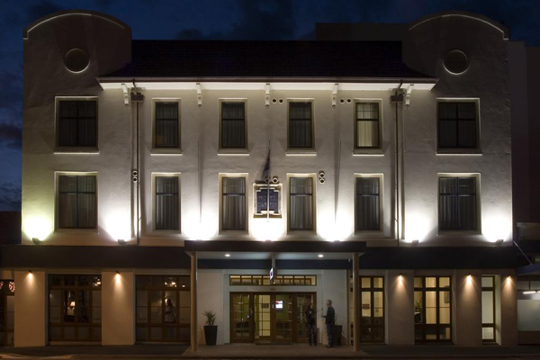 Distinction Palmerston North Hotel
