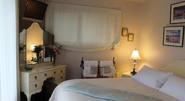 Garden View Bed & Breakfast, Rolles