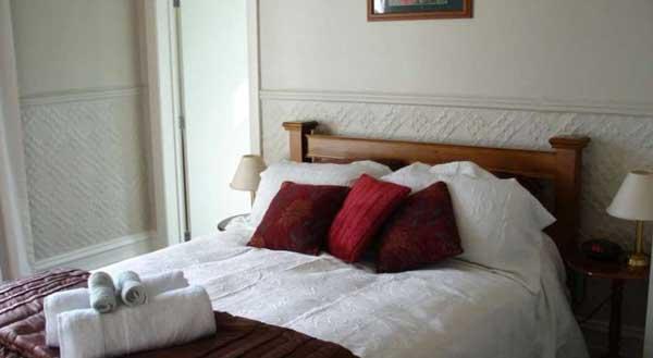 Hazel House Bed & Breakfast
