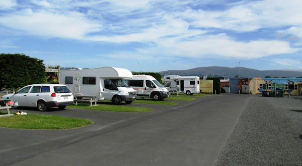 Dunedin Motels & Holiday Park