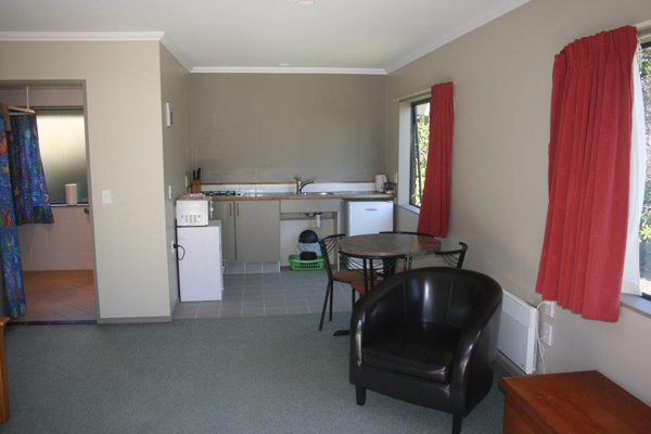 Westport Kiwi Holiday Park and Motels