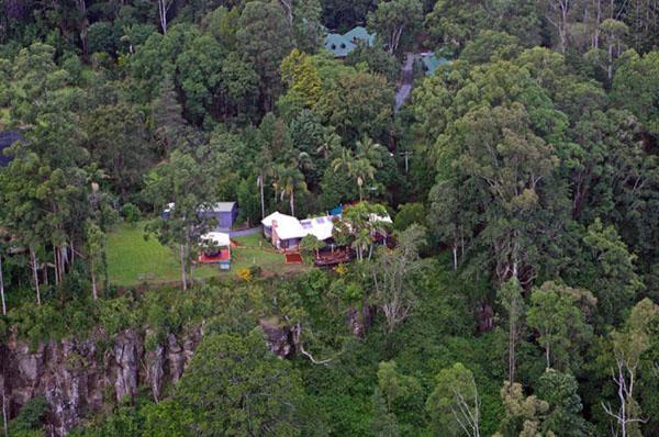 Escarpment Retreat & Day Spa