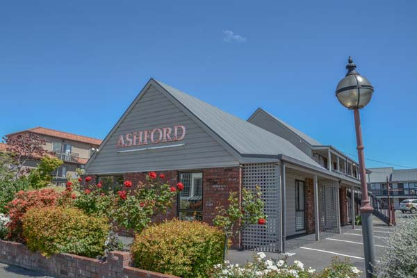 Ashford Motor Lodge
