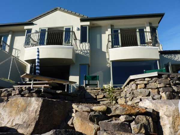 Diamond Harbour Lodge