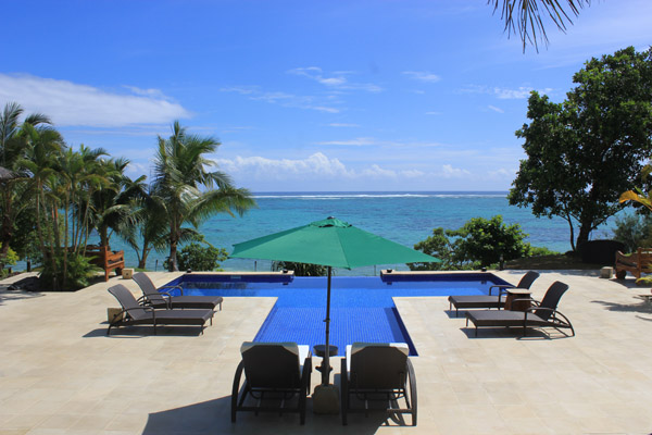 Maui Bay Adults Only Beach Villas