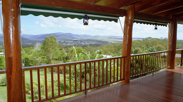 Atherton Blue Gum Bed and Breakfast