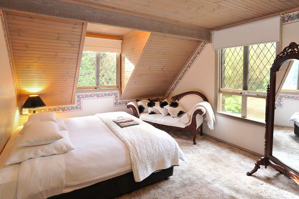 Loft In The Mill Boutique Accommodation