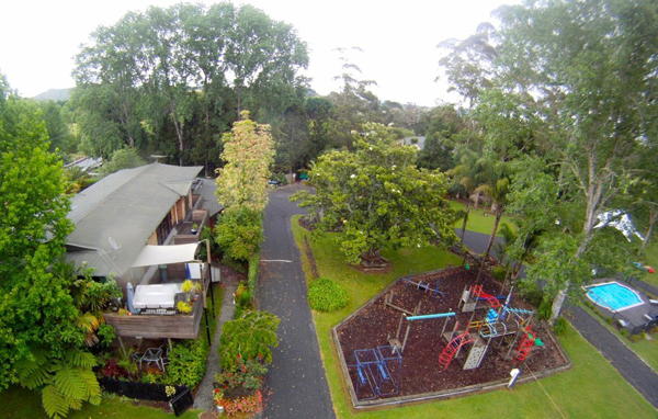 Bay of Islands Holiday Park
