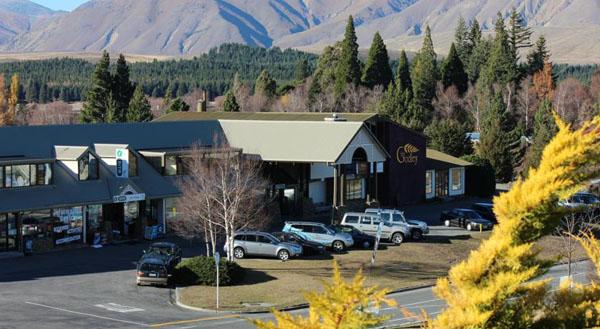 The Godley Resort