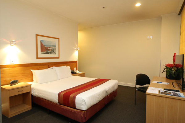 President Hotel - Auckland