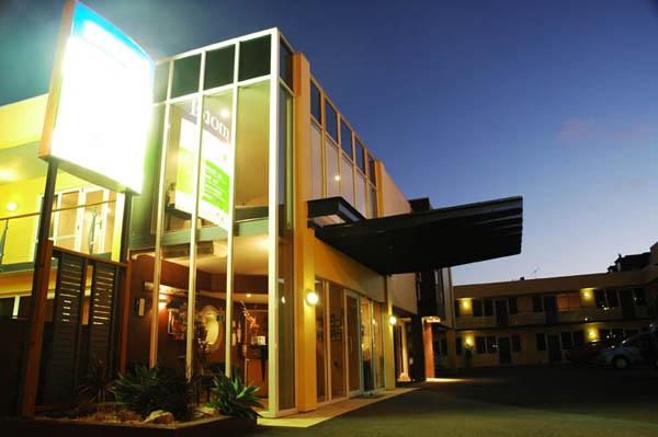 Harbour City Motor Inn - Tauranga