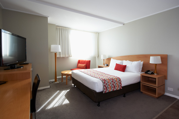 Waldorf Paramatta Apartment Hotel