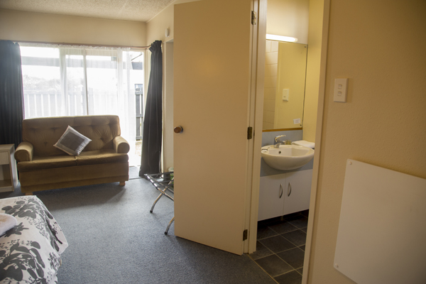Rolleston Motel