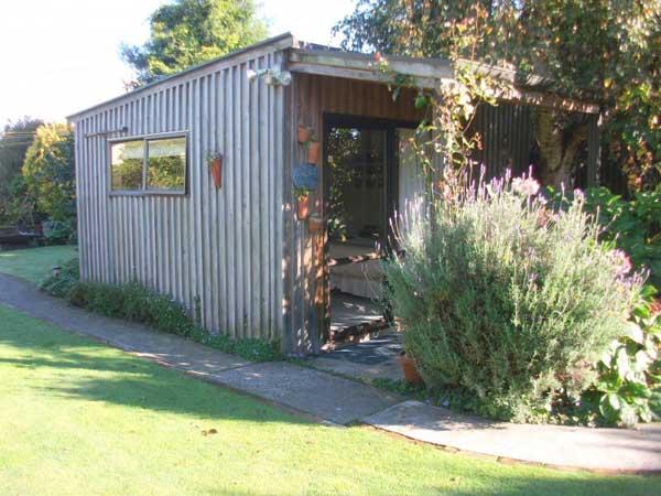 Nook Cottage B & B