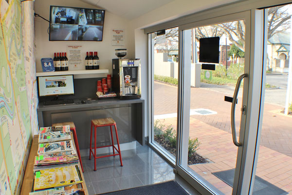 North Adelaide Boutique Stays Accommodat