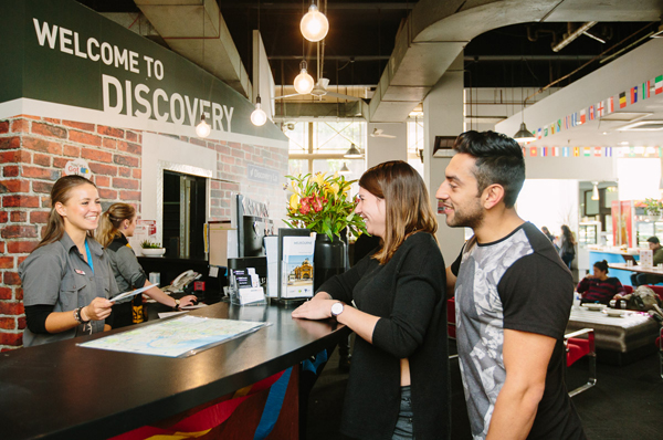 Discovery Melbourne