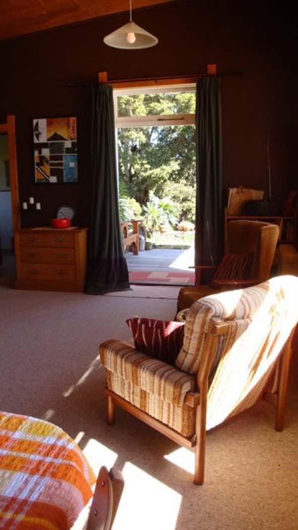 Westwick Farm - Studio, Bed and Breakfas