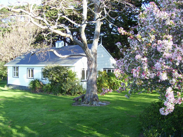 Waituna Homestead, Cottage & Bach
