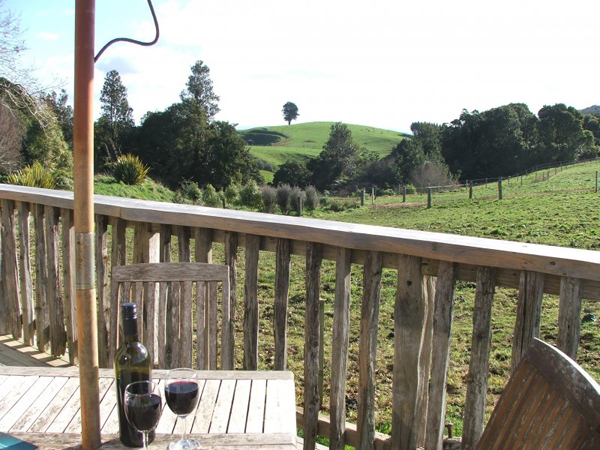 The Woolshed, Cassies Farm
