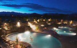 Mercure Oakridge Resort Wanaka